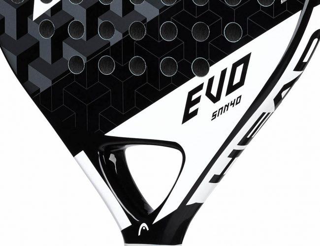 Head Evo Sanyo 2021 Padelracket Recension