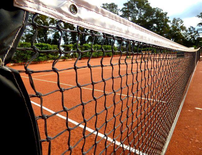 Hur Högt är Tennisnätet? Här är Svaret!
