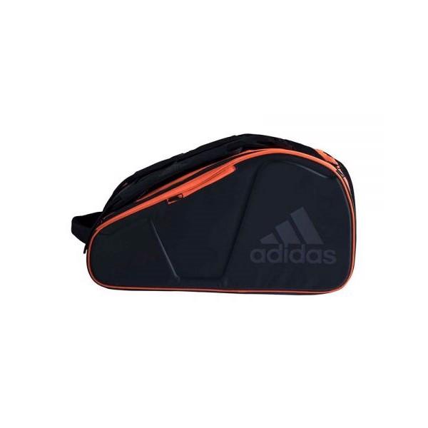Adidas Padel Bag Pro Tour Svart/Orange