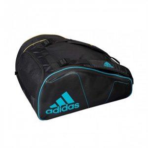 Adidas Padel Bag Tour Svart/Blå/Gul