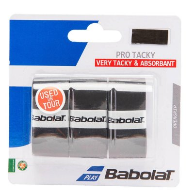BABOLAT Pro Tacky Black