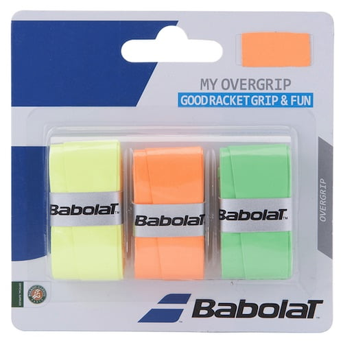 Babolat My Grip 3-pack
