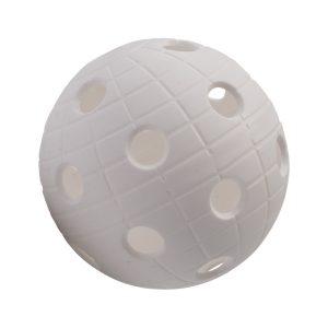 Ball Crater, White, Onesize, Bollar