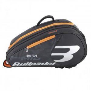Bullpadel BPP20002 Mid Capacity Bag Svart