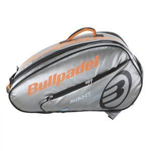 Bullpadel BPP20005 Big Capacity Bag Silver