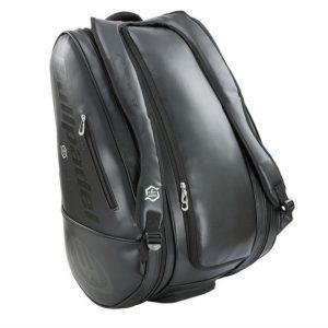 Bullpadel Bpp-21003 Casual Bag Black