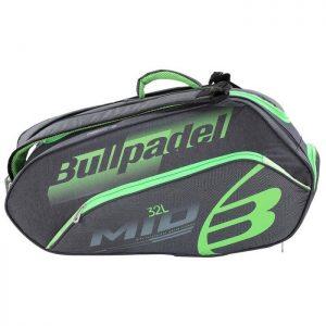 Bullpadel Mid Capacity 2 Comp Sort