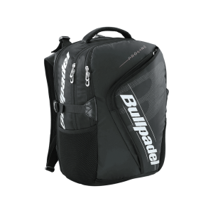 Bullpadel Pro Backpack | Black