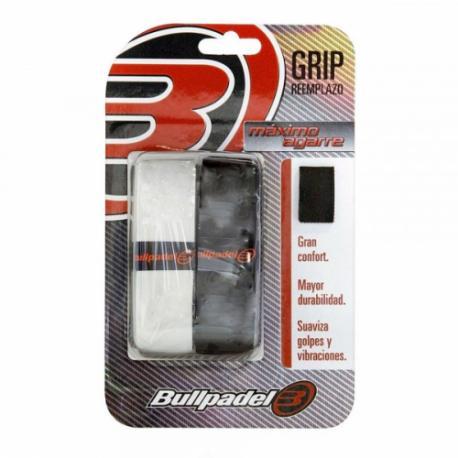 Bullpadel Replacement Grip 2-pack