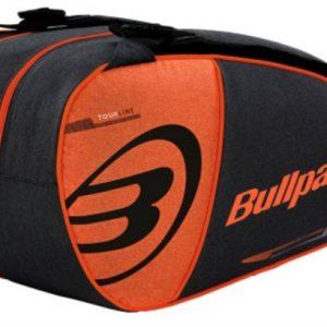 Bullpadel Tour Bag 529 Naranja Fluor