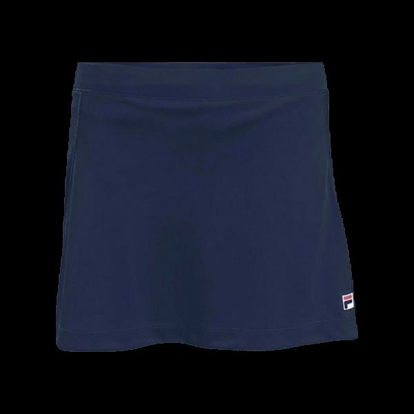 FILA Skirt Shiva | Navy