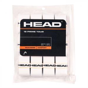 Head Prime Tour 12-pack Vit