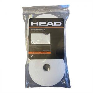 Head Prime Tour Grepp 30-pack