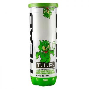 Head TIP Green