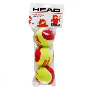 Head TIP Röd