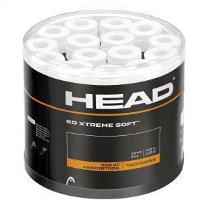 Head Xtreme Soft 60-pack White
