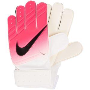 Nk Gk Jr Match-Fa16, White/Racer Pink/Black, 8