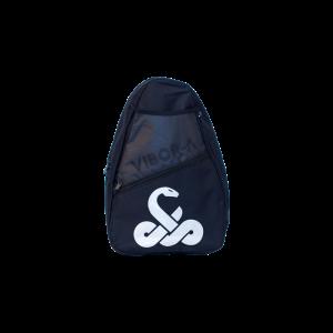 Vibor-A Racketcover Bag Silver