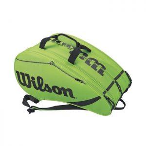 Wilson Padel Bag Grön