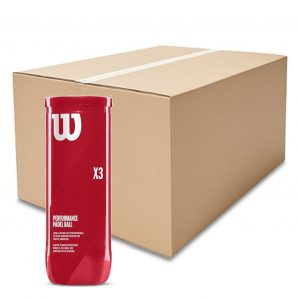 Wilson Padel X3 24-pack