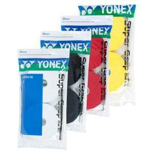 Yonex Super Grap 30-pack