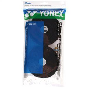 Yonex Super Grap 30-pack Black