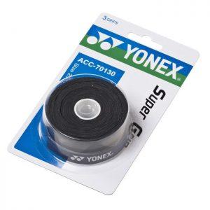 Yonex Super Grip 3-pack