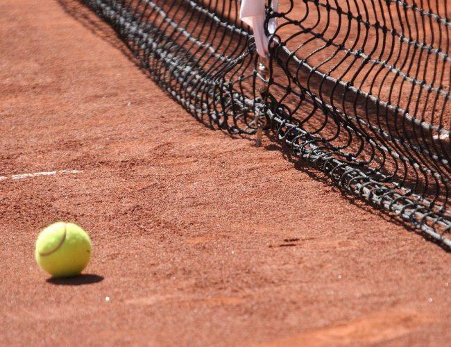 Vad Betyder Fault [Fel] i Tennis?