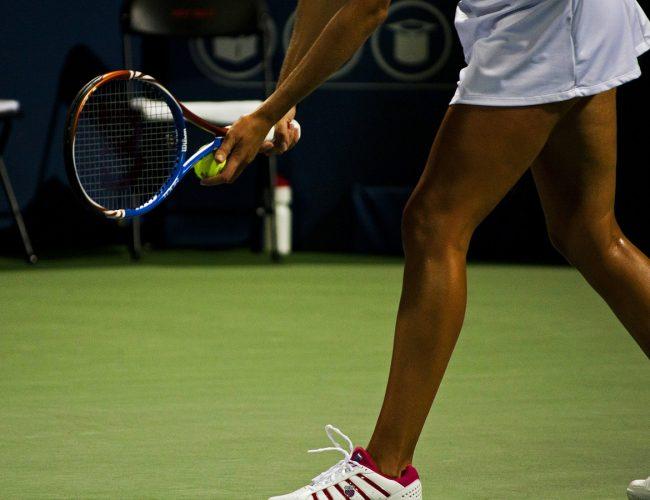 Hur Många Spelar Tennis i Världen?