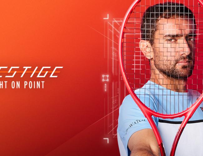 Head Prestige Tennisracketar Recension – Högpresterande Tennisrackets