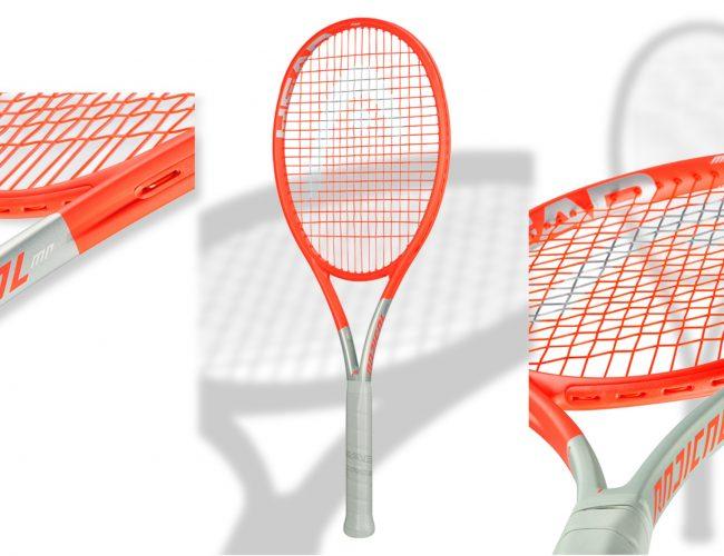 Head Radical Pro Tennisracket Recension – Bästa Tennisracket?