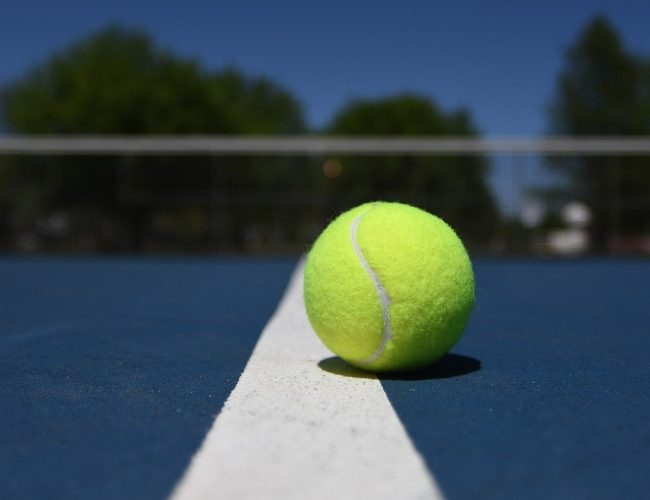 Varför är Tennisbollen Hårig? Här är Svaret!