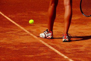 Bästa Tennisskor för Grus [9 Grusskor Tennis Bäst i Test]