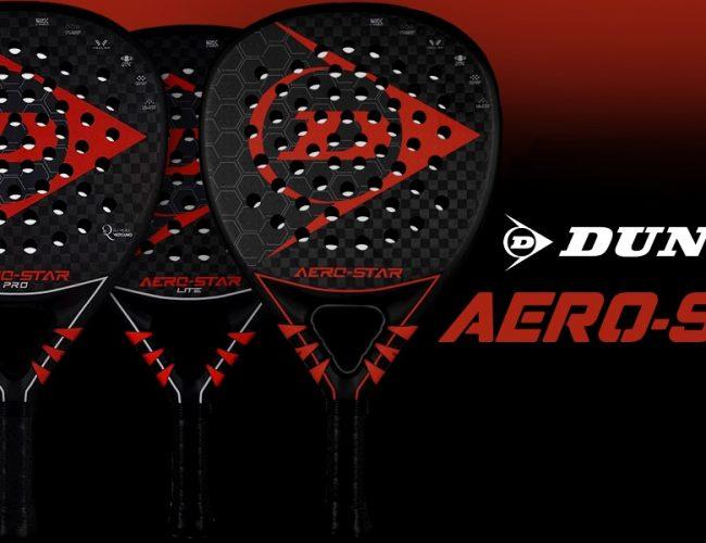 Dunlop Aero-Star Padelracket Recension – Fantastisk Kollektion från Dunlop